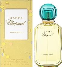 Chopard Lemon Dulci - Eau de Parfum — foto N2