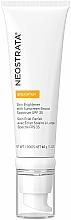 Profumi e cosmetici Crema viso illuminante - Neostrata Enlighten Skin Brightener SPF35