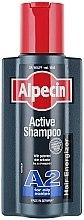 Profumi e cosmetici Shampoo per cuoio capelluto grasso - Alpecin A2 Active Shampoo