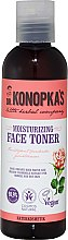 Profumi e cosmetici Tonico viso idratante - Dr. Konopka's Face Moisturizing Toner