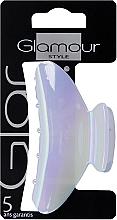 Profumi e cosmetici Pinza per capelli, 417696, blu - Glamour