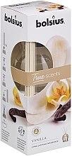 """Profumi e cosmetici Diffusore di aromi """"Vaniglia"""" - Bolsius Fragrance Diffuser True Scents Vanilla"""