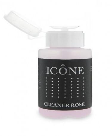 Sgrassatore per unghie - Icone Cleaner Rose