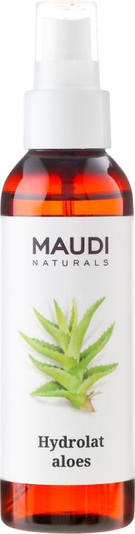 "Idrolato ""Aloe"" - Maudi — foto N1"
