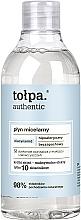 Profumi e cosmetici Acqua micellare - Tolpa Authentic Micellar Water