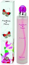 Profumi e cosmetici Real Time Papillons & Fleurs - Eau de Parfum