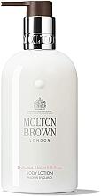 Profumi e cosmetici Molton Brown Delicious Rhubarb & Rose Body Lotion - Lozione corpo