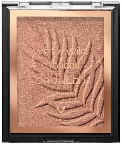 Bronzer viso - Wet N Wild Color Icon Bronzer