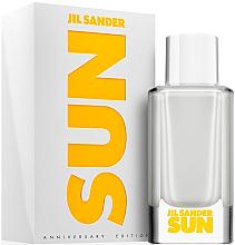 Profumi e cosmetici Jil Sander Sun Anniversary Edition - Eau de toilette