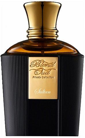 Blend Oud Sultan - Eau de parfum — foto N1