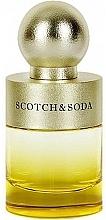 Profumi e cosmetici Scotch & Soda Island Water Women - Eau de parfum