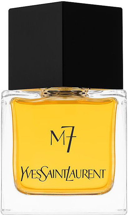 Yves Saint Laurent M7 2011 - Eau de toilette