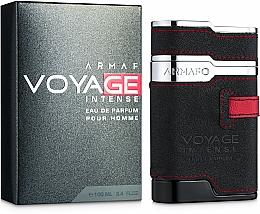 Armaf Voyage Intense - Eau de Parfum — foto N2