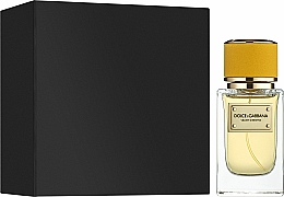 Dolce & Gabbana Velvet Ginestra - Eau de Parfum — foto N2