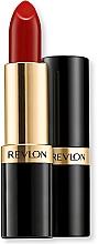 Profumi e cosmetici Rossetto - Revlon Super Lustrous Matte Lipstick