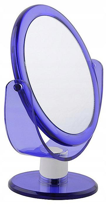 Specchio bifacciale 499766, viola - Inter-Vion