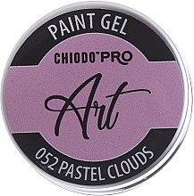 Profumi e cosmetici Gel per decorazioni unghie - Chiodo Pro Art Paint Gel