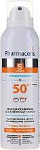 Profumi e cosmetici Crema solare per bambini - Pharmaceris S Protective Emulsion For Children And Infants In The Sun Spf50+