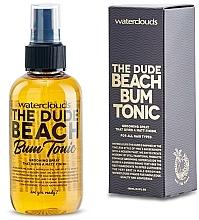 Profumi e cosmetici Tonico per la cura del cuoio capelluto - Waterclouds The Dude Beach Bum Tonic