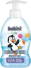 Profumi e cosmetici Sapone mani antibatterico - Bobini Kids