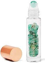 Profumi e cosmetici Bottiglia con cristalli di avventurina, 10 ml - Crystallove