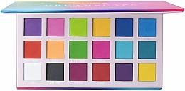 Profumi e cosmetici Palette di ombretti - Moira Dreamscape Palette