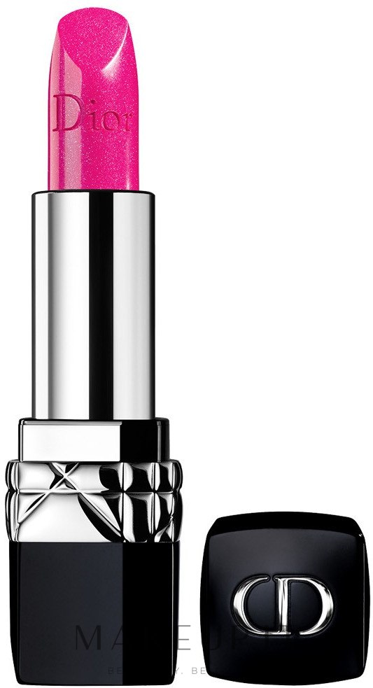 Rossetto - Dior Rouge Dior Couture Colour Satin — foto 047 - Miss