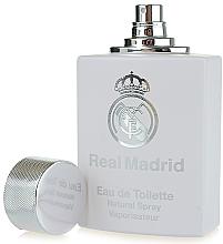 Profumi e cosmetici Air-Val International FC Real Madrid - Eau de toilette