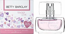 Betty Barclay Tender Love - Eau de toilette — foto N2