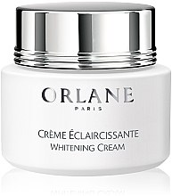 Profumi e cosmetici Crema viso - Orlane Whitening Cream