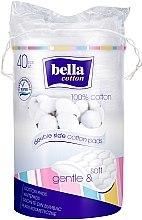 Profumi e cosmetici Dischetti di cotone - Bella Cotton Duo-Wattepads