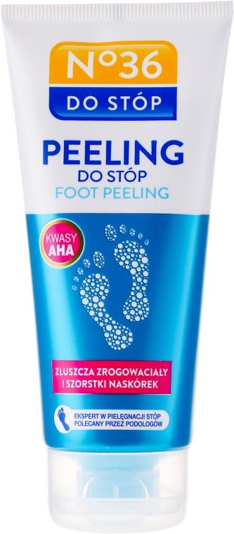 Peeling piedi - Pharma CF No.36 Foot Peeling
