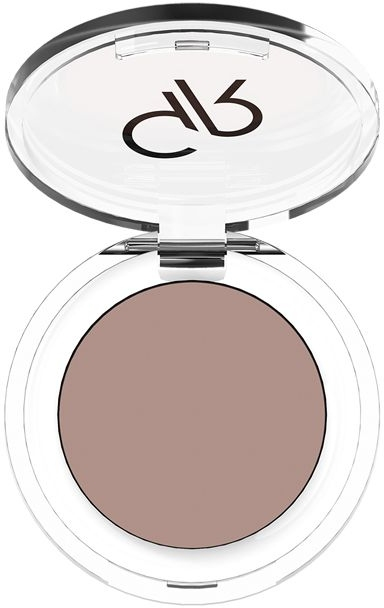 Ombretto - Golden Rose Soft Color Matte Mono Eyeshadow