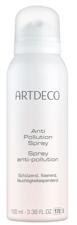 Spray anti inquinamento - Artdeco Anti Pollution Spray