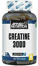 "Profumi e cosmetici Integratore alimentare ""Creatina 3000"" 120 capsule - Applied Nutrition Creatine 3000"