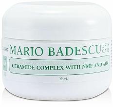 Profumi e cosmetici Complesso N.M.F. e A.H.A. per pelli miste e secche - Mario Badescu Ceramide Complex with N.M.F & A.H.A.
