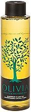 Profumi e cosmetici Shampoo per capelli fragili - Olivia Beauty & The Olive Tree Fragile Hair Shampoo