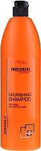 "Profumi e cosmetici Shampoo nutriente ""Coconut"" - Prosalon Hair Care Shampoo"