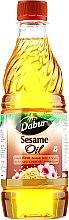 Profumi e cosmetici Olio di sesamo - Dabur Vatika Sesame Oil