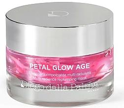 Profumi e cosmetici Maschera antietà illuminante - Diego Dalla Palma Petal Glow Age