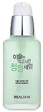 Profumi e cosmetici Siero viso - Real Skin The Pure Serum