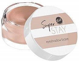 Profumi e cosmetici Primer per ombretti- Bell Super Stay Eyeshadow Base