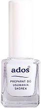 Profumi e cosmetici Remover per cuticole - Ados