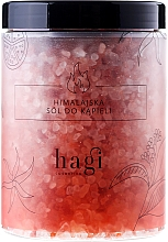 Sale da bagno himalayano - Hagi Bath Salt — foto N1