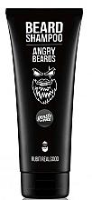 Profumi e cosmetici Shampoo per barba - Angry Beards Beard Shampoo