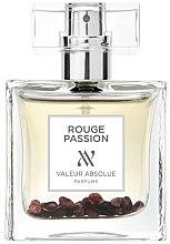 Profumi e cosmetici Valeur Absolue Rouge Passion - Eau de parfum