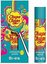 Profumi e cosmetici Bi-Es Chupa Chups Pineapple - Eau de Parfum