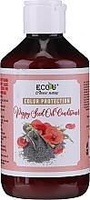 Profumi e cosmetici Balsamo per capelli colorati - Eco U Poppy Seed Oil Conditioner