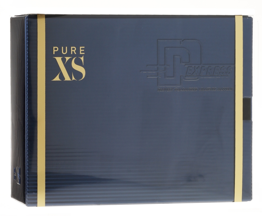 Paco Rabanne Pure XS - Set (edt/100ml + edt/mini/10ml + sh/gel/100ml)