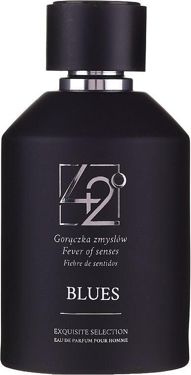 42° by Beauty More Blues - Eau de Parfum — foto N2